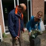 Caroline van den Akker