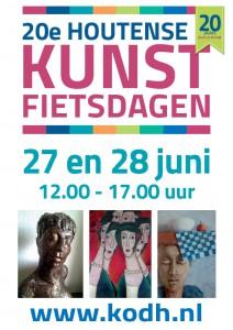 Poster KFD 2015