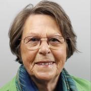 Profielfoto Corrie Mentink-van der Helm
