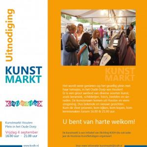 flyer KM Houten 2015