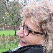 Claudia Hessing - Profielfoto klein